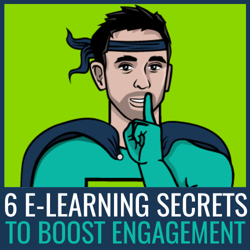 elearning-secret-engagemet