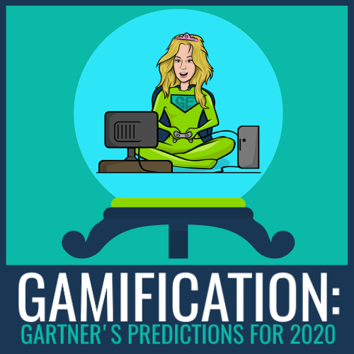Future of Gamification - Gartner's predictions