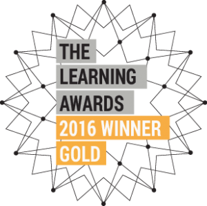 Learning Provider of the Year 2016