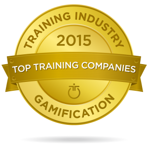 Training Industry Top 20 Gamification List
