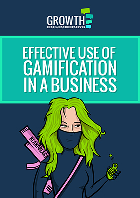 Effective Use of Gamification in a Business