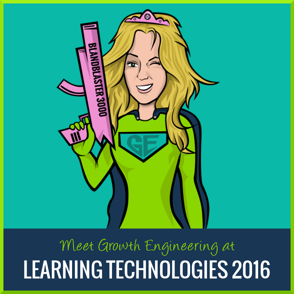 Learning Technologies 2016