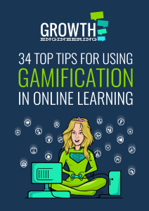34 Tips for using Gamification in online learning