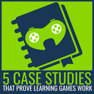 6 learning game case studies
