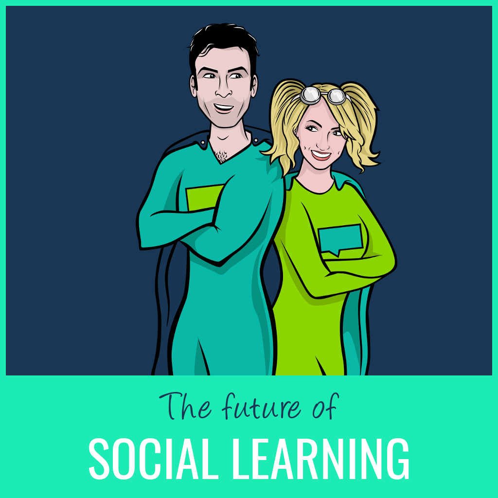 future of social learning