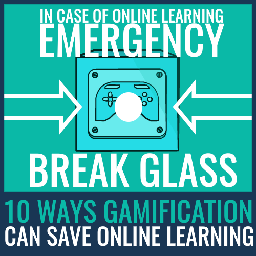 10 ways Gamification can save Online Learning feat