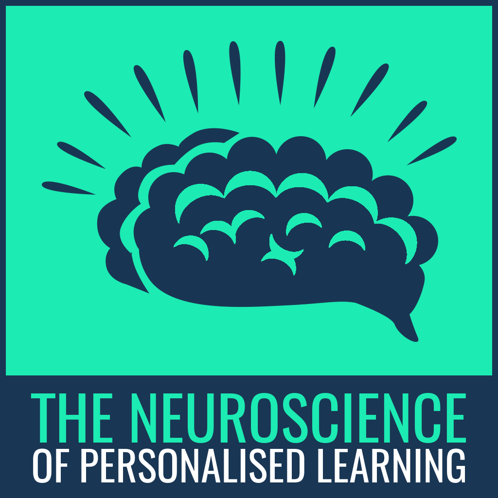 Neuroscience of personalised learning