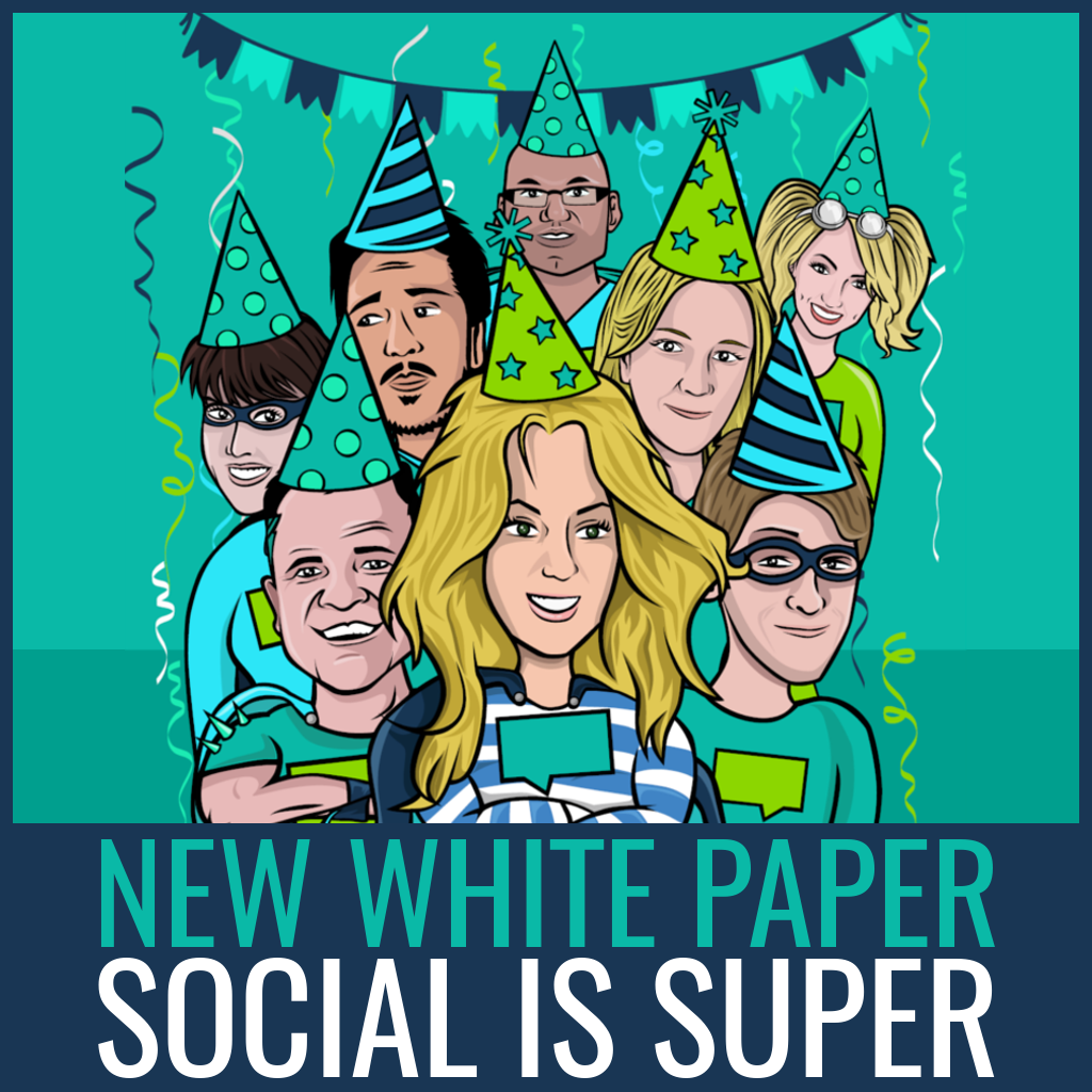 social learning white paper