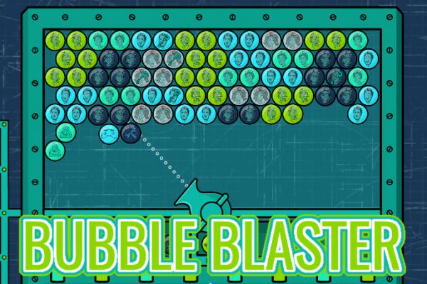 Play Bubble Blaster Now!