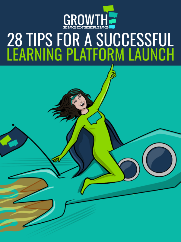 28 Tips for a Successful LMS Launch