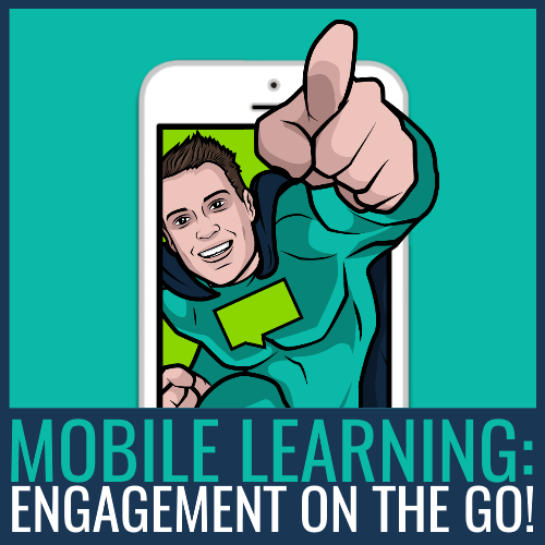 mobile learning engagement