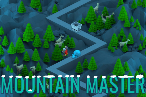 Play Mountain Master Now!