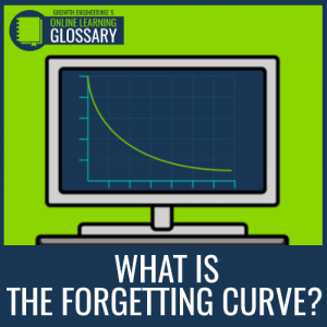 what is the forgetting curve