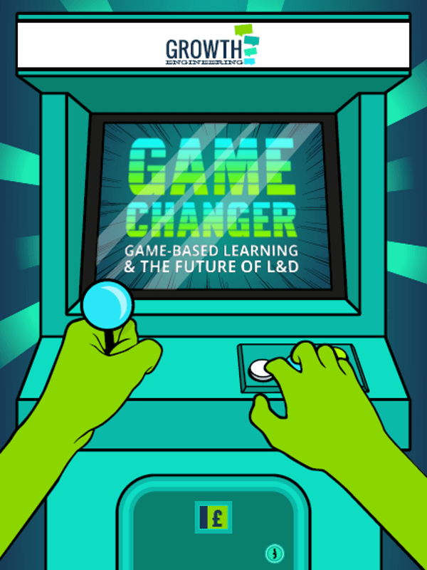 Game Changer: Game-Based Learning and L&D
