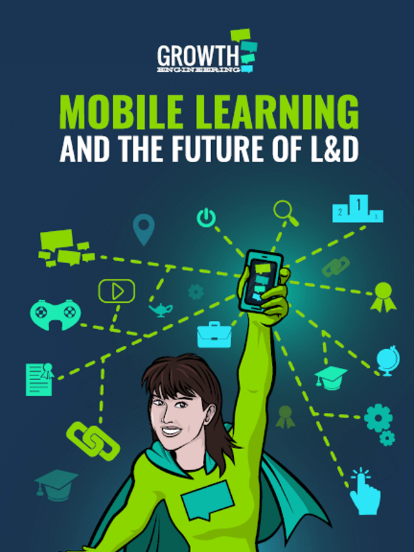 Mobile Learning: The Future of L&D