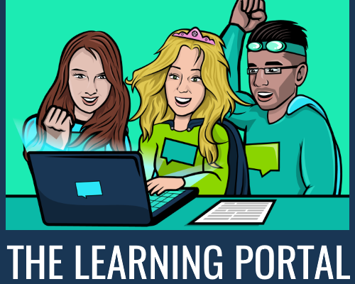 learning portal - what is a learning portal
