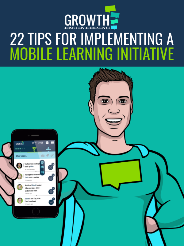 Mobile Learning Tip Sheet