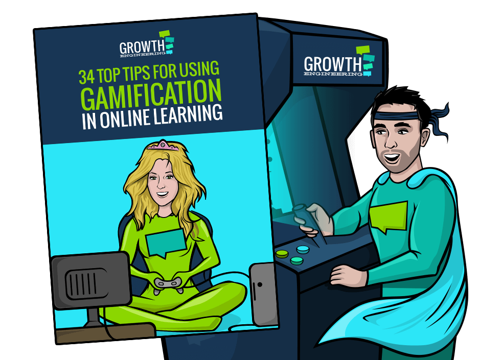 tips for gamification ebook