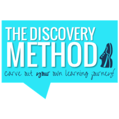 The Discovery Method carve out your own learning journey