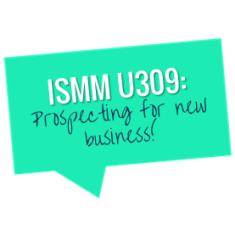 ISMM U309