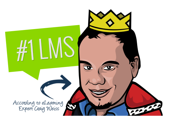 best gamification LMS