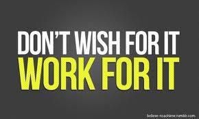 no 9 DontWishForIt-WorkForIt
