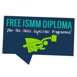 ISMM Diploma Sales Superstar Programme