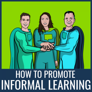 promote-informal-learning