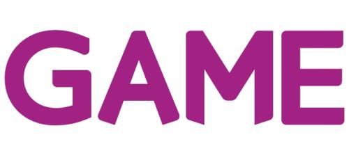 GAME PLC logo