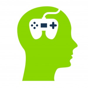 Video game brain