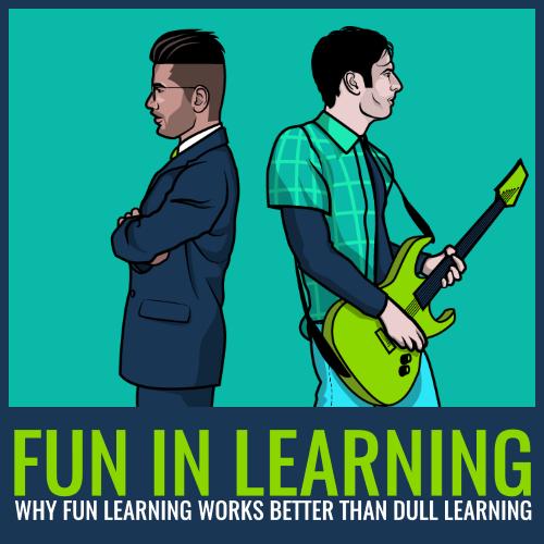 fun in learning feat