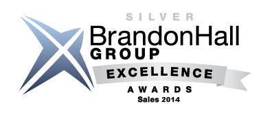 Brandon Hall Silver Award