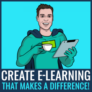 create elearning