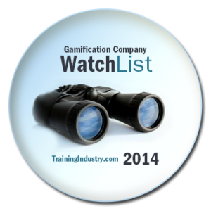 Gamification Watch List 2014