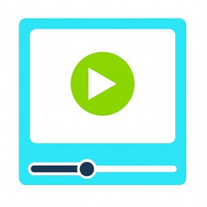 Video player film movie
