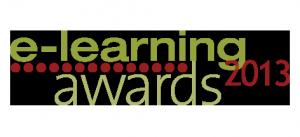 elearning awards 2013