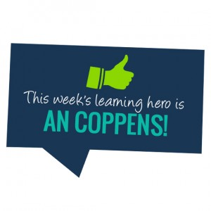 An Coppens - Learning Hero