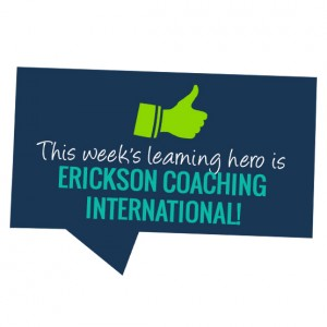 Erickson Coaching International Learning Hero