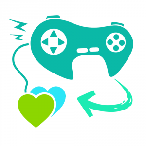 Gamification controller and hearts