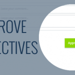 approve objectives