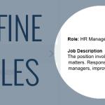 define roles