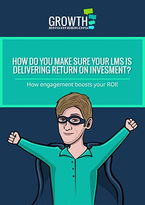 Delivering ROI with your LMS