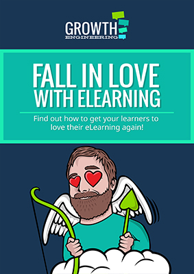 Fall in love with online learning