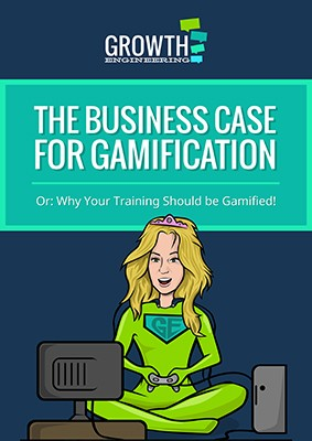 The Business Case for Gamification