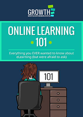 online learning 101 white paper