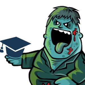 Zombie Blog 1