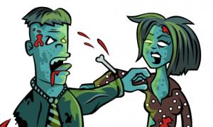 Zombie Blog 3