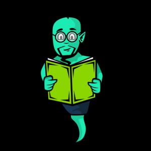 genie reading