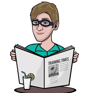 informal learning with newspaper