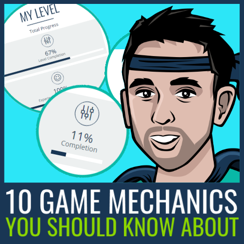10 game mechanics you should know about